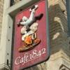 Café 1842
