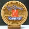 Williams Coffee Pub