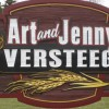 Art and Jenny Versteeg