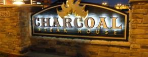 Charcoal Steak House