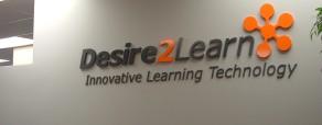 Desire 2 Learn