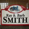 Ray & Barb Smith