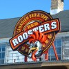 Red Roosters