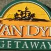 The Van Dyk Getaway