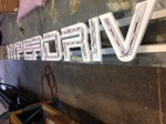 communitech hyperdrive - High Density Urethane - The Sign Depot