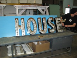Building Buzz With Signs - The Sign Depot