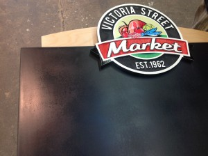 Custom Wood Signs - Christmas - The Sign Depot