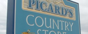 Picard's Country Store