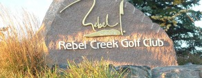 Rebel Creek