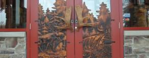 Moose Doors