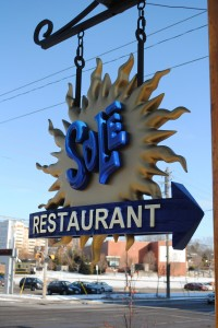 3 Dimensional Signs - Restaurant Signs - The Sign Depot