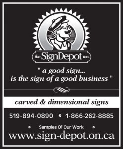Sign Depot Yellow Pages