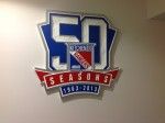 Custom Dimensional Signs - Kitchener Rangers - The Sign Depot
