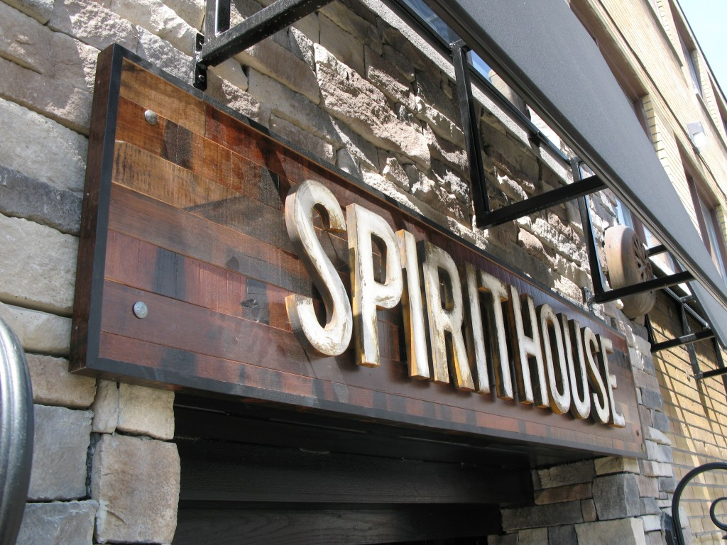 The Sign Depotcustom Wood Sign Trends Why Barn Board Is Hot In Artistic Sign Design