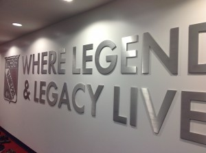 Interior Signs - Office Signs - Indoor Signs - The Sign Depot