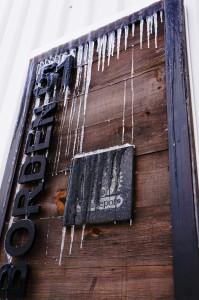 Hygge Design - Custom Sign - The Sign Depot