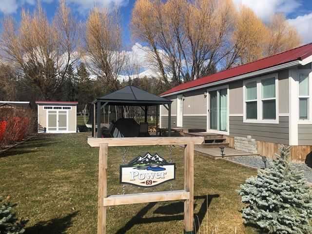 Cottage Sign, Vacation Property - The Sign Depot